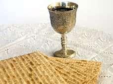 PassoverSederSetting