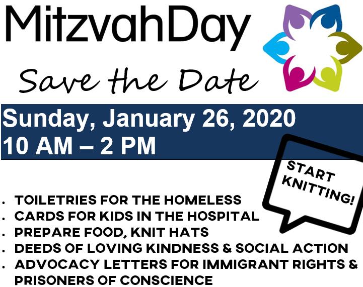 2020-01-26-MitzvahDay